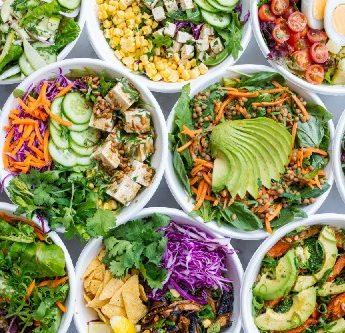 Alimentação na menopausa e as dicas de uma nutricionista.