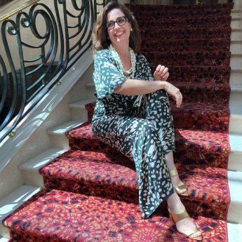 Sandra Imperatriz conta como conseguiu empreender após os 50 anos.