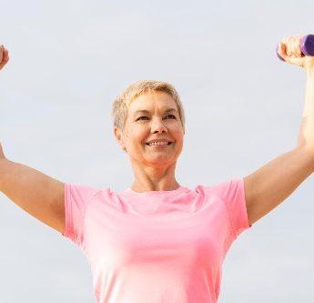 Como acelerar o metabolismo e emagrecer na menopausa