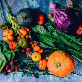 Dica de beleza: veja os alimentos que deixam a pele mais bonita