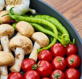 Os melhores alimentos para as mulheres na menopausa