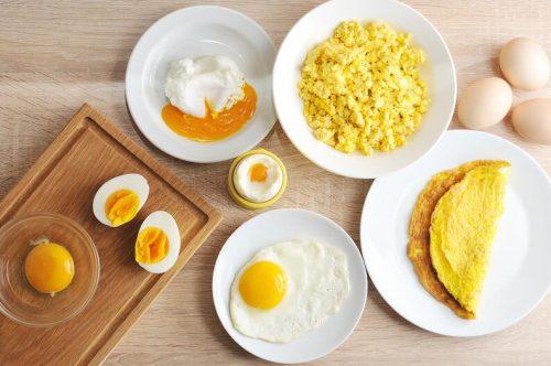 Como consumir ovos em uma dieta saudável; as dicas de uma nutricionista