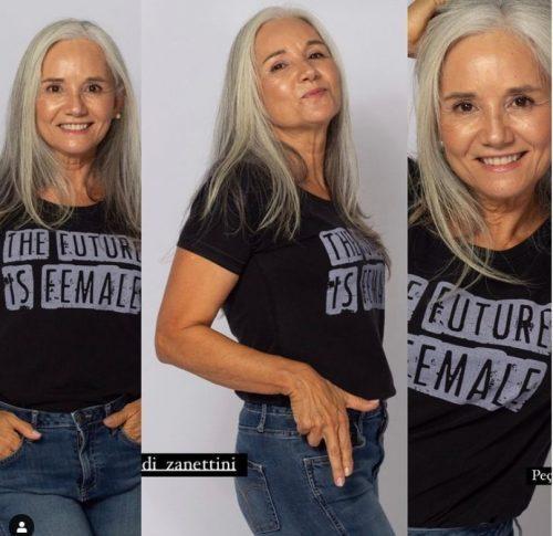 O que pensam as mulheres de 50+ sobre as mudanças da idade