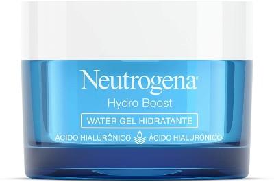 Hidratante com Ácido Hialurônico Neutrogena Hydro Boost Water Gel - 50g