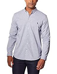 Reserva - Camisa Oxford Color, 100% algodão