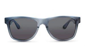 """Vivara - Óculos de Sol em Acetato, cor cinza azulado """"Tal Pai, Tal Filho"""""""